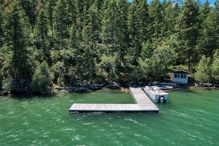 753 Conrad Point Road, Lakeside, MT 59922