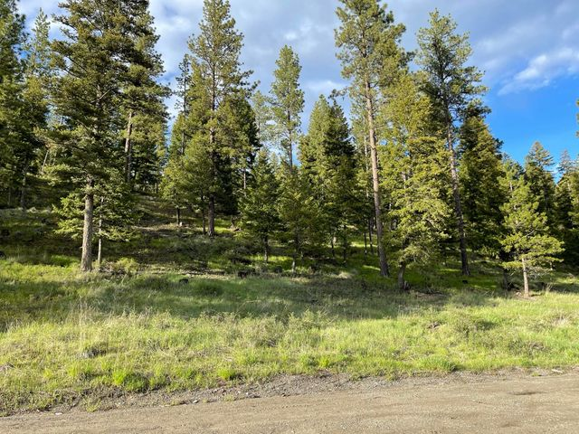 Nhn 125 Acres On Idaho Hill Road, Marion, MT 59925