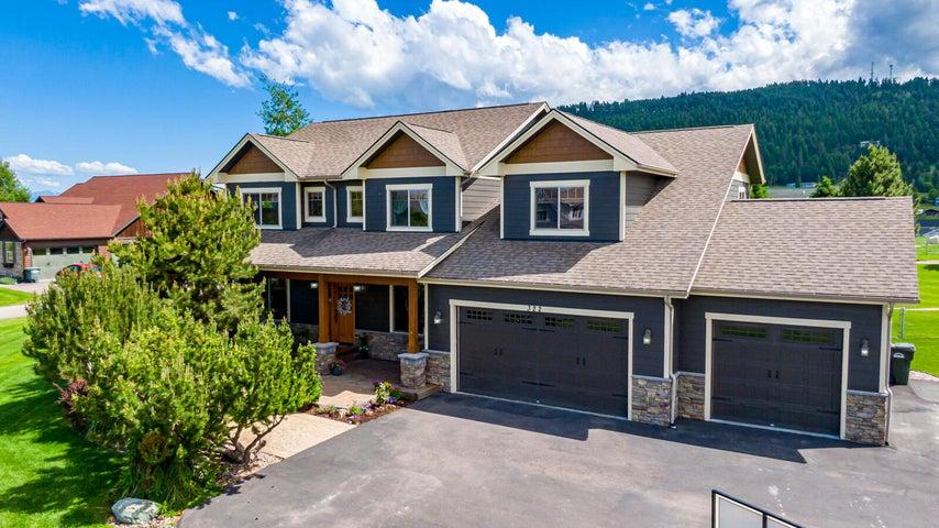322 Stoneridge Drive, Kalispell, MT 59901