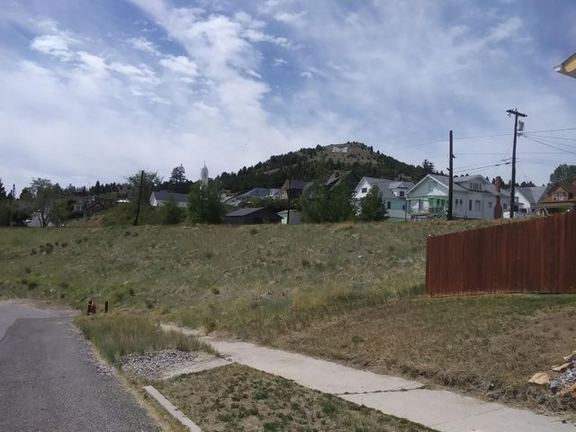 941 West Copper Street, Butte, MT 59701