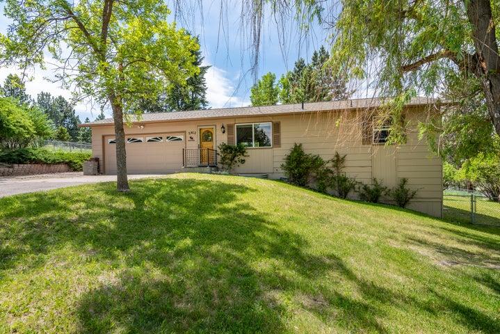 2912 Highwood Drive, Missoula, MT 59803