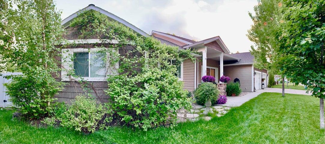 132 Parkridge Drive, Kalispell, MT 59901