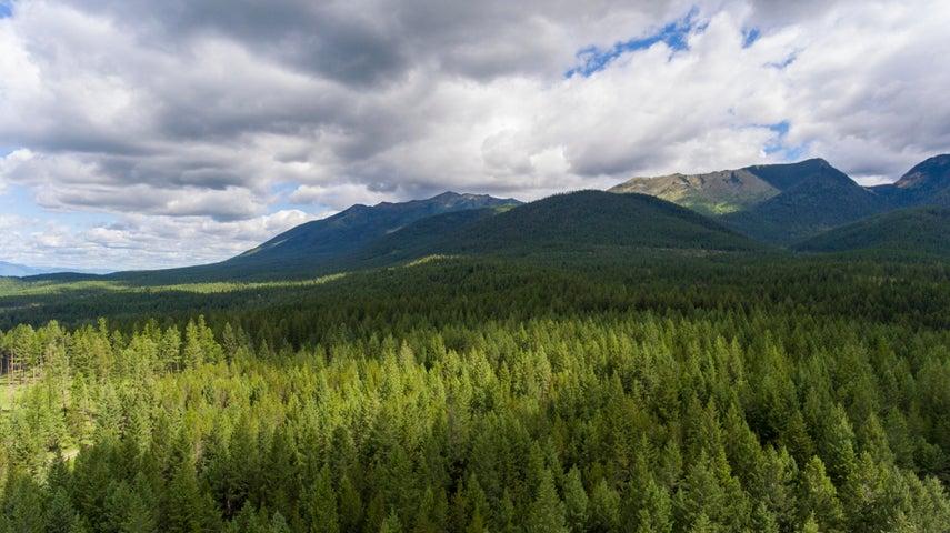 Nhn J Robbe Trail, Eureka, MT 59917
