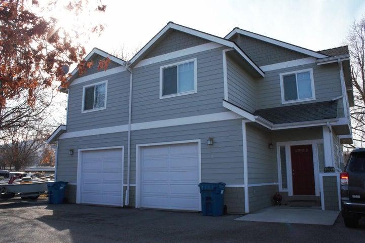 3701 Paxson Street, Unit C, Missoula, MT 59803