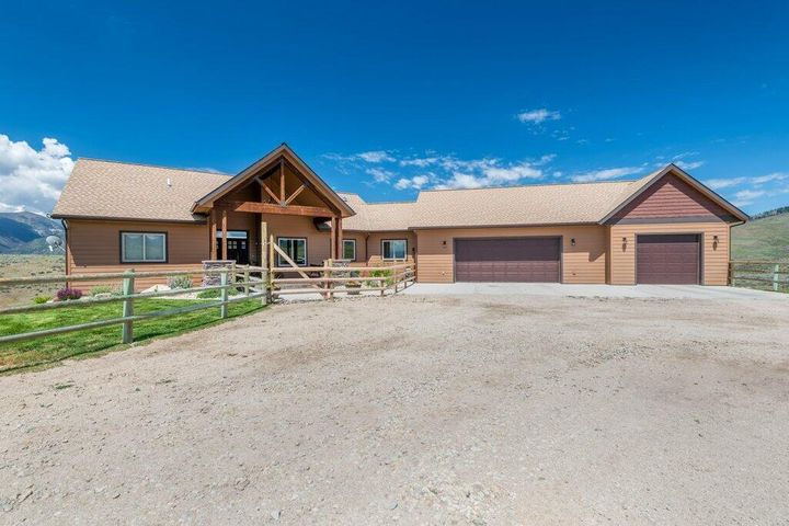 828 Lund Drive, Florence, MT 59833