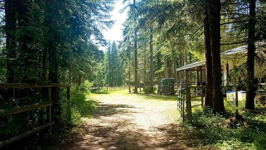 446 Hidden Meadow Lane, Columbia Falls, MT 59912
