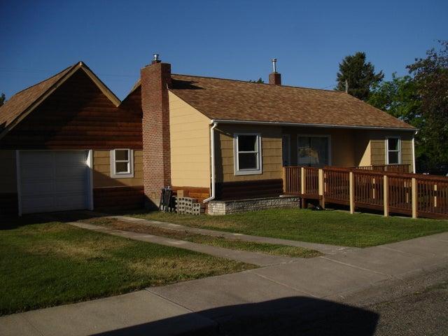 445 West Kent Avenue, Missoula, MT 59801