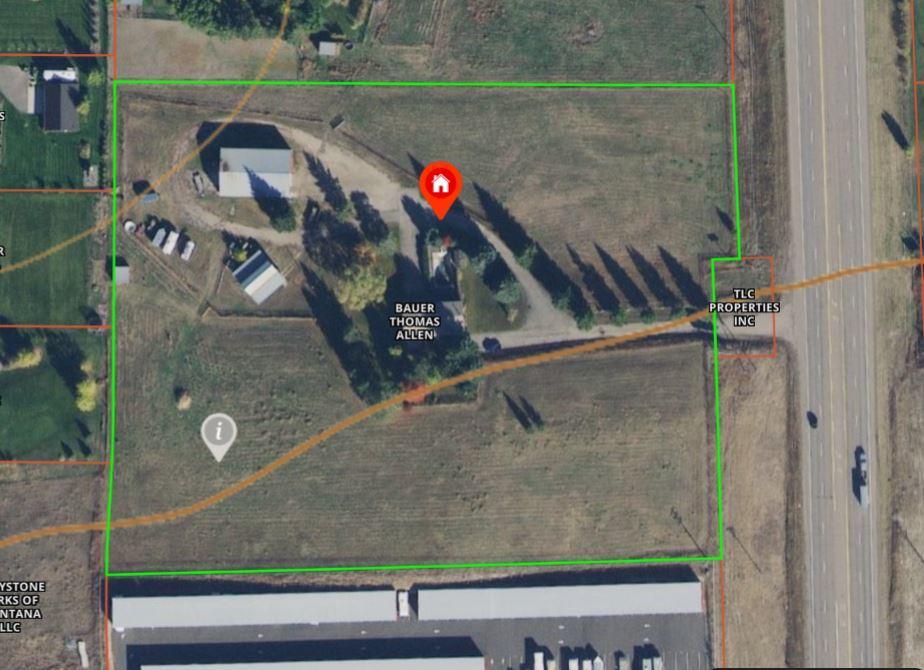 9655 Us-93, Missoula, MT 59808