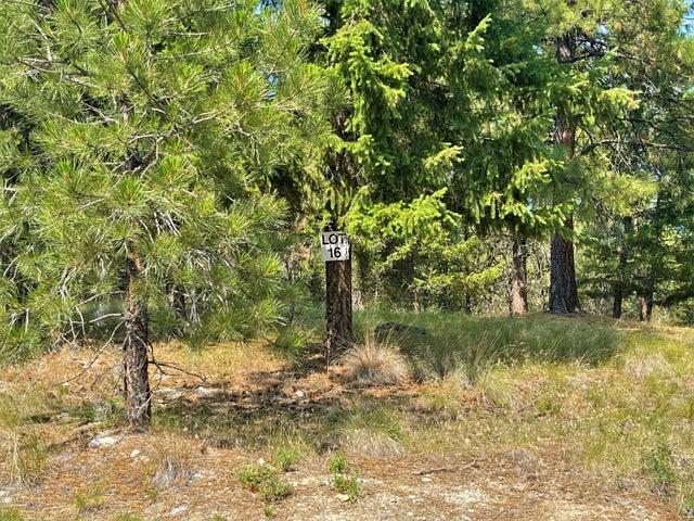 413 Summit Trail, Eureka, MT 59917