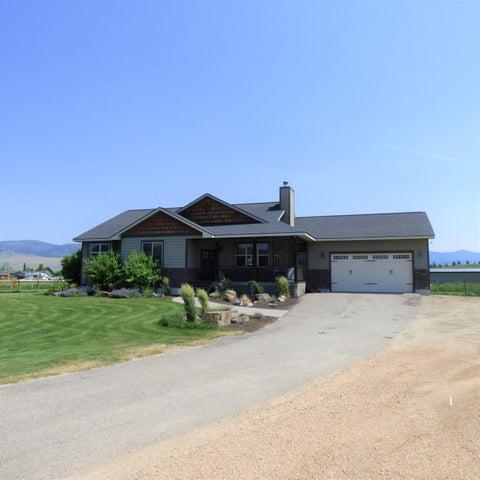 7716 Clay Hills Lane, Missoula, MT 59808