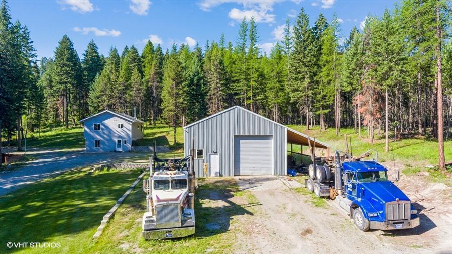 1269 Mountain Meadow Road, Kalispell, MT 59901