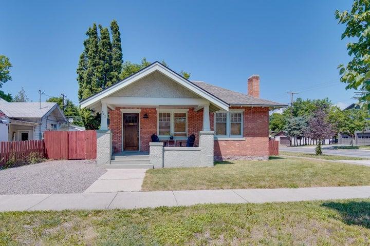 542 Eddy Avenue, Missoula, MT 59801