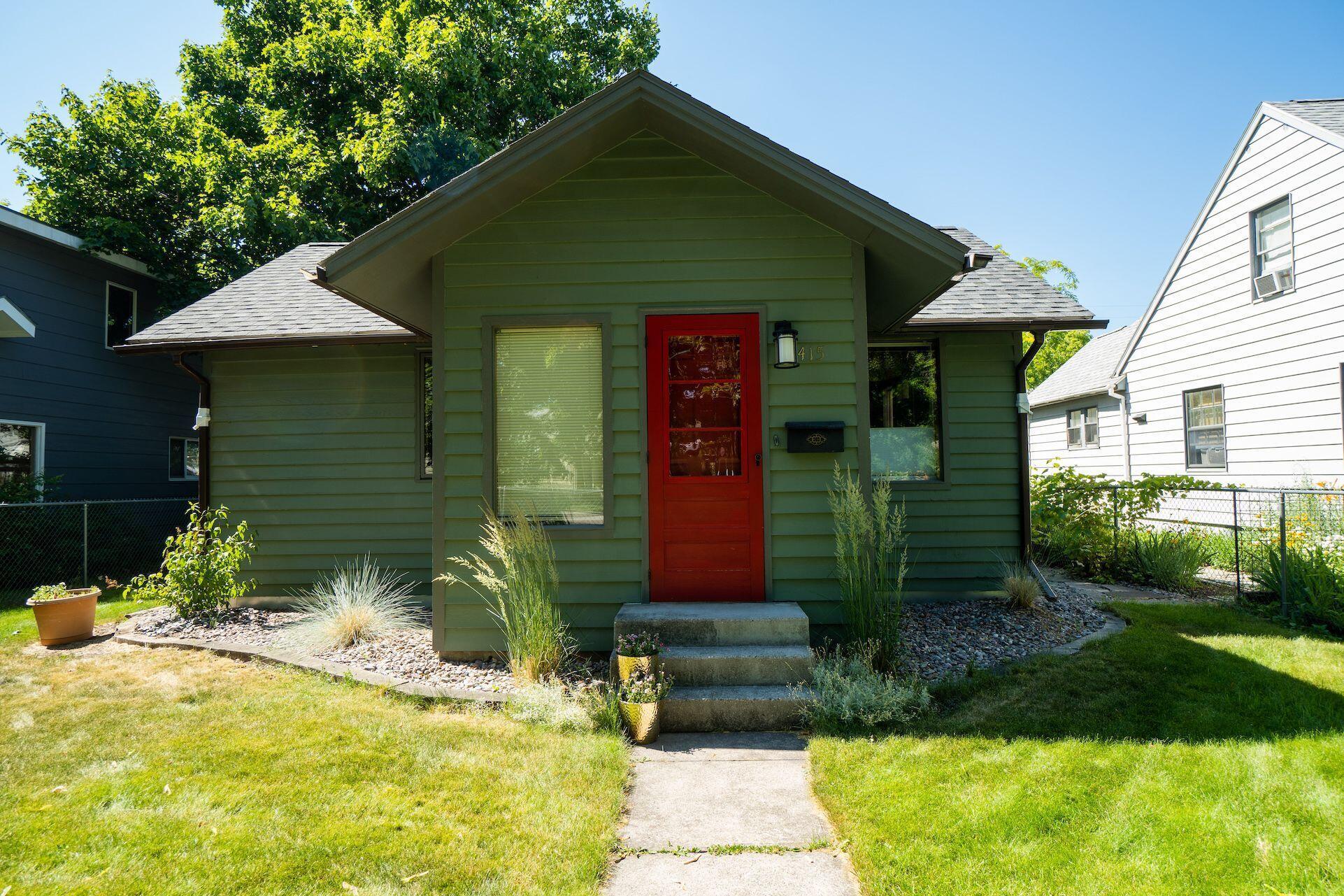 415 Edith Street, Missoula, MT 59801