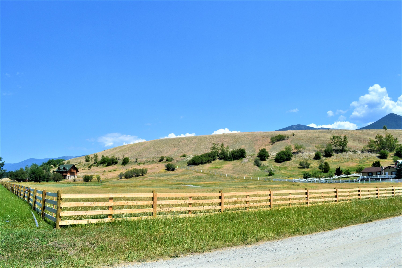 Lot 1b East View Drive, Eureka, MT 59917