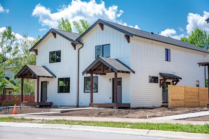 528 Colorado Avenue, Whitefish, MT 59937