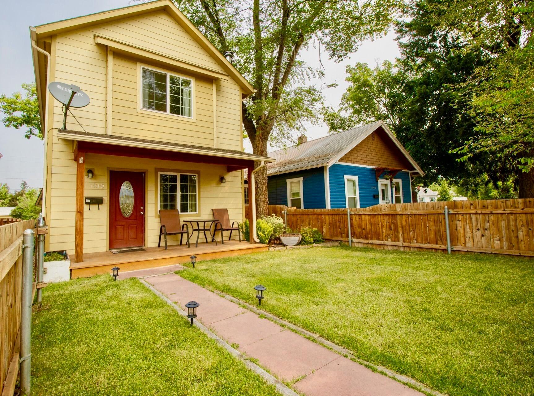 1510 South 8th Street West, Missoula, MT 59801