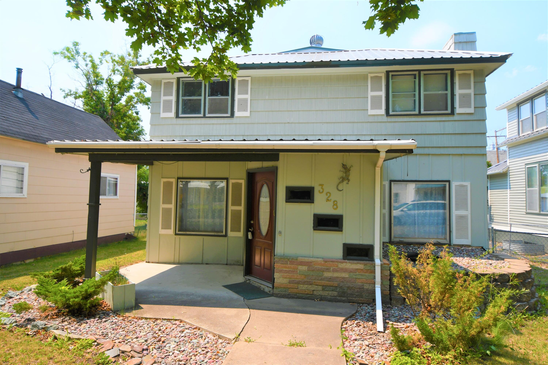 328 3rd East Avenue, Kalispell, MT 59901
