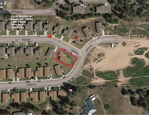 35839 Warbler Drive, Ronan, MT 59864