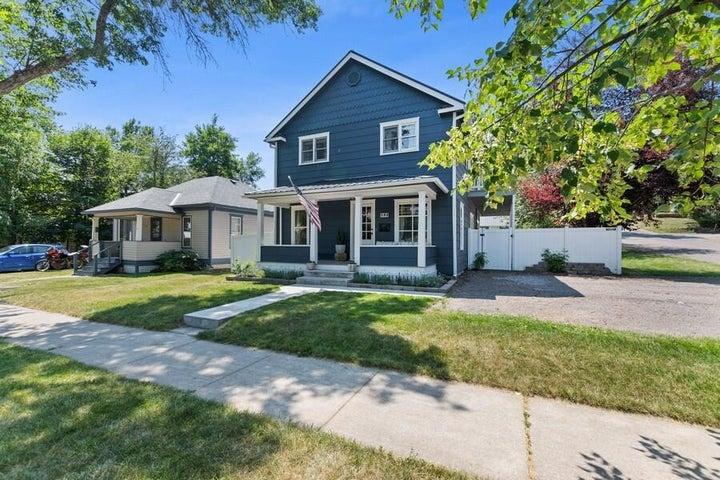 144 Dakota Avenue, Whitefish, MT 59937