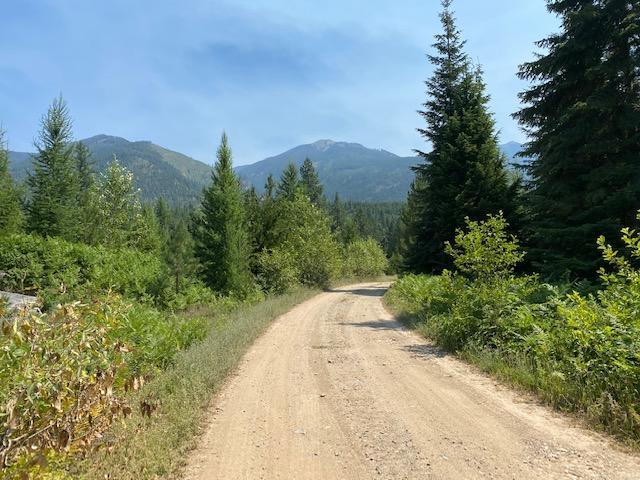 Tbd Twin Creek Road, Troy, MT 59935