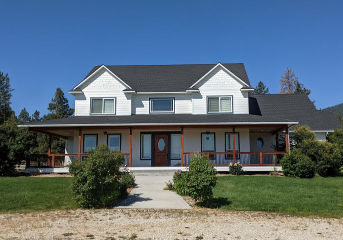 5143 Lone Meadow Court, Florence, MT 59833