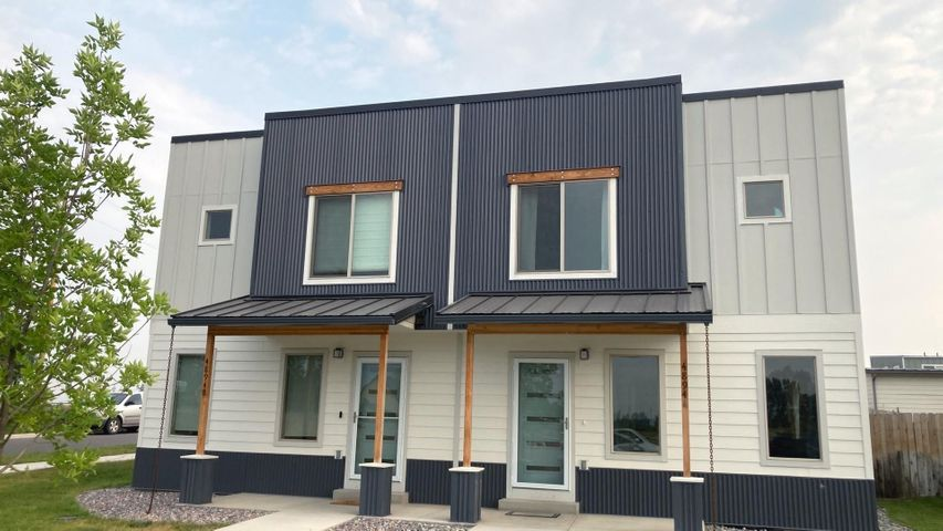 4894 Giada Drive, Unit A, Missoula, MT 59808