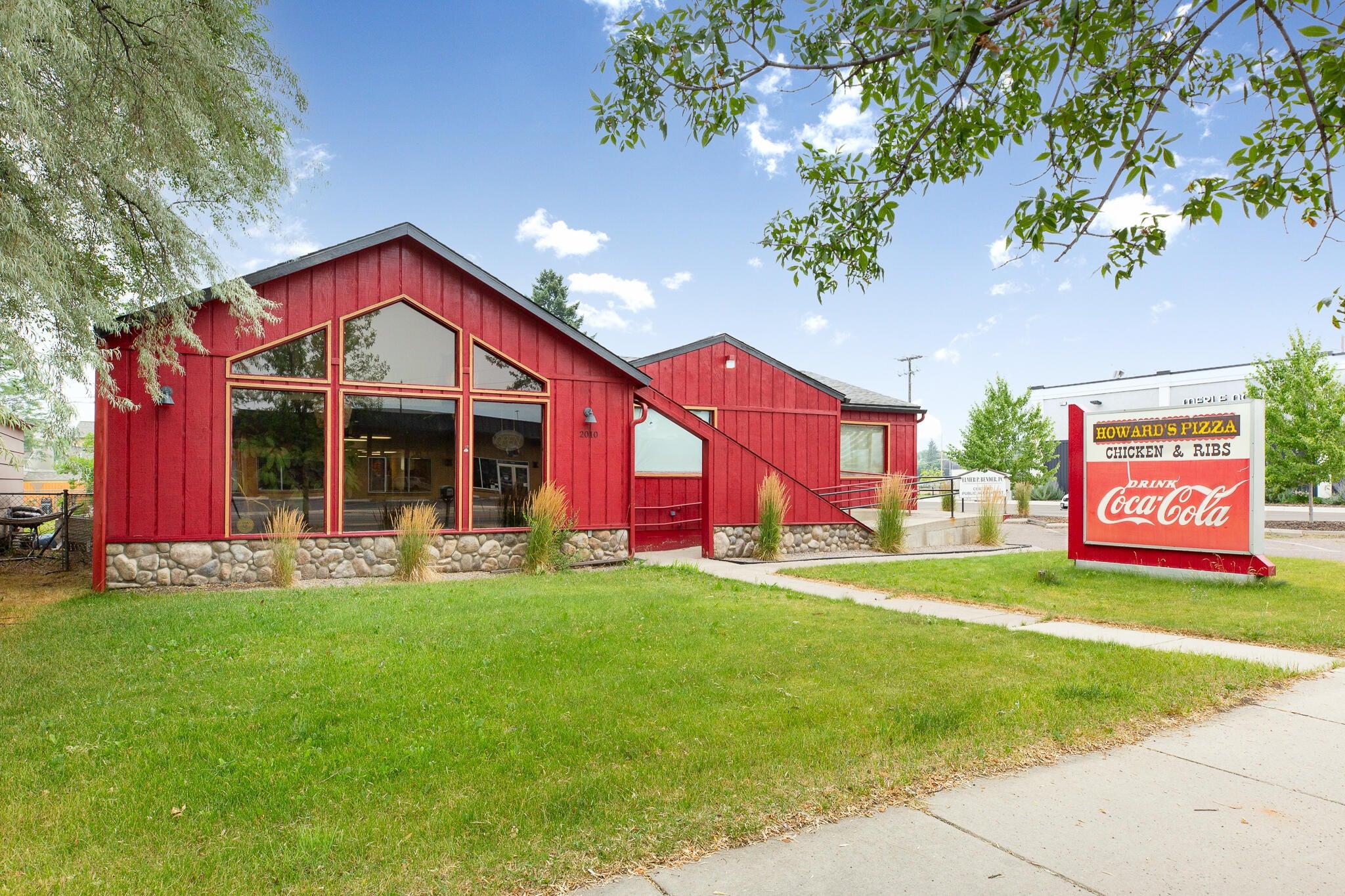 2010 South Avenue West, Missoula, MT 59801