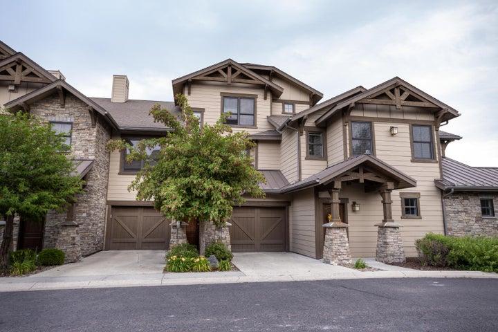 6103 Monterra Avenue, Unit I, Whitefish, MT 59937