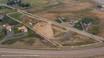 15601 Roman Creek Road, Frenchtown, MT 59834