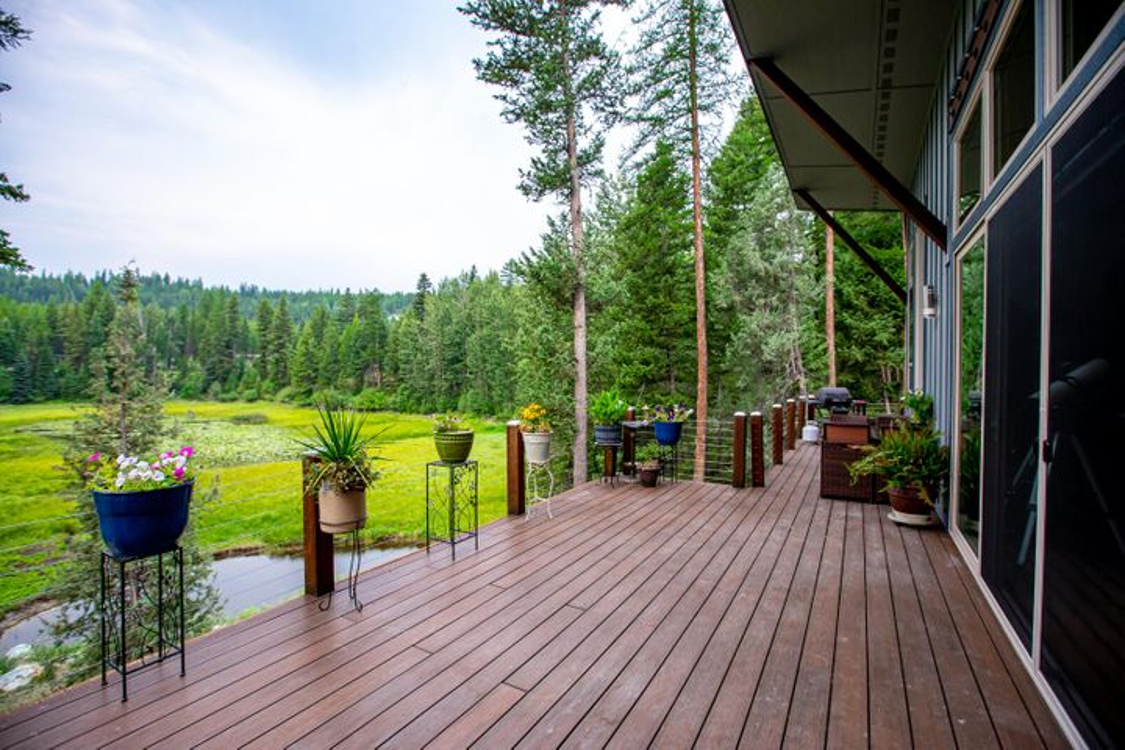 195 Moose Trail Drive, Whitefish, MT 59937