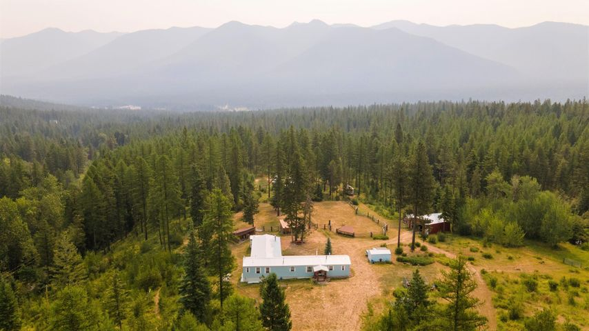 1064 Grizzly Mountain Road, Missoula, MT 59808