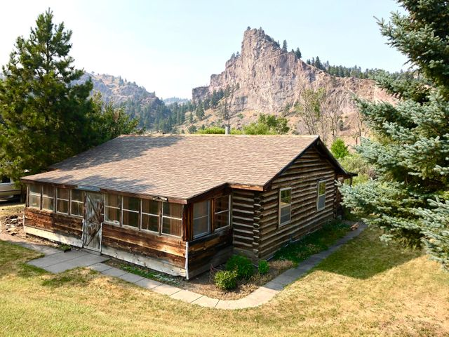 4136 Craig Frontage Road, Cascade, MT 59421