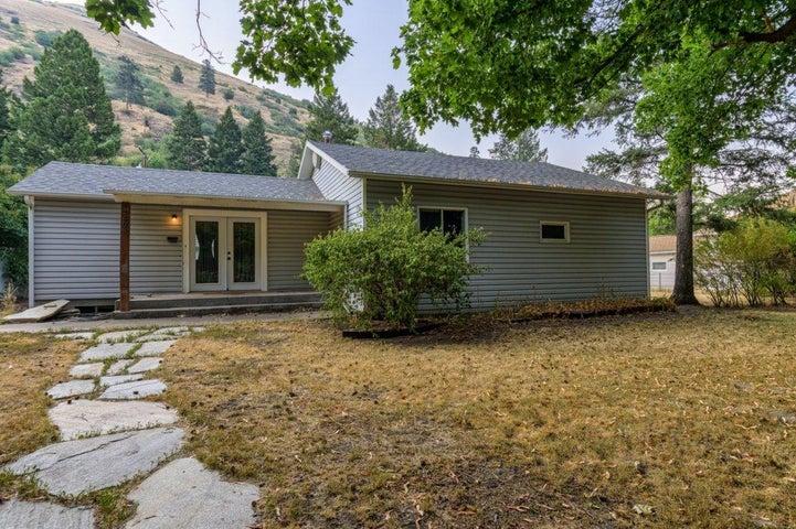 1408 Van Buren Street, Missoula, MT 59802