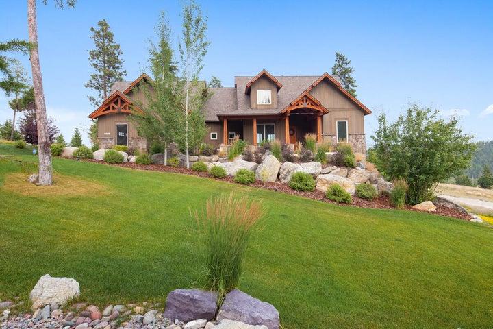 388 Ridge Line Drive, Lakeside, MT 59922