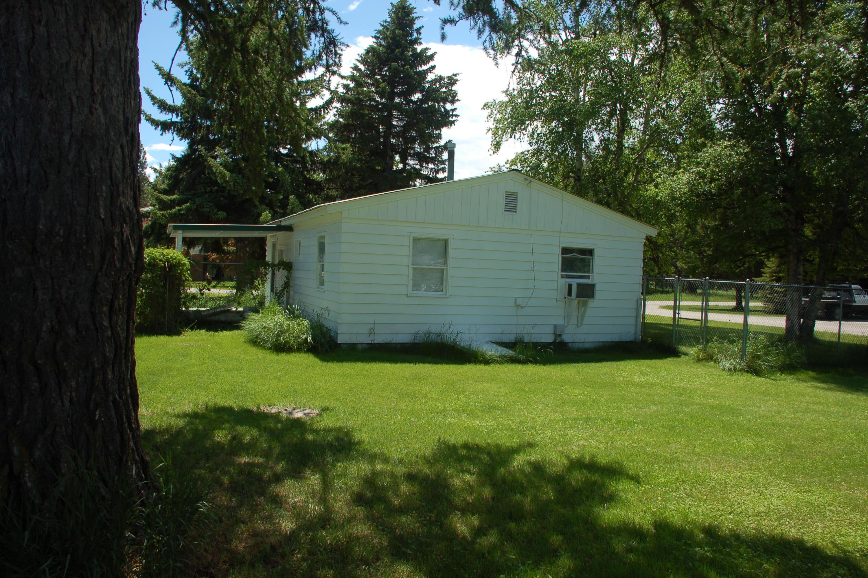 1451 Marjorie Street, Columbia Falls, MT 59912