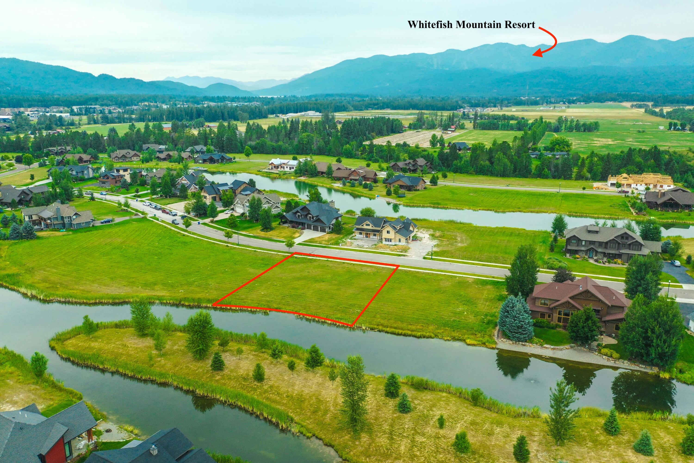 3057 River Lakes Drive, Lot 52, Whitefish, MT 59937