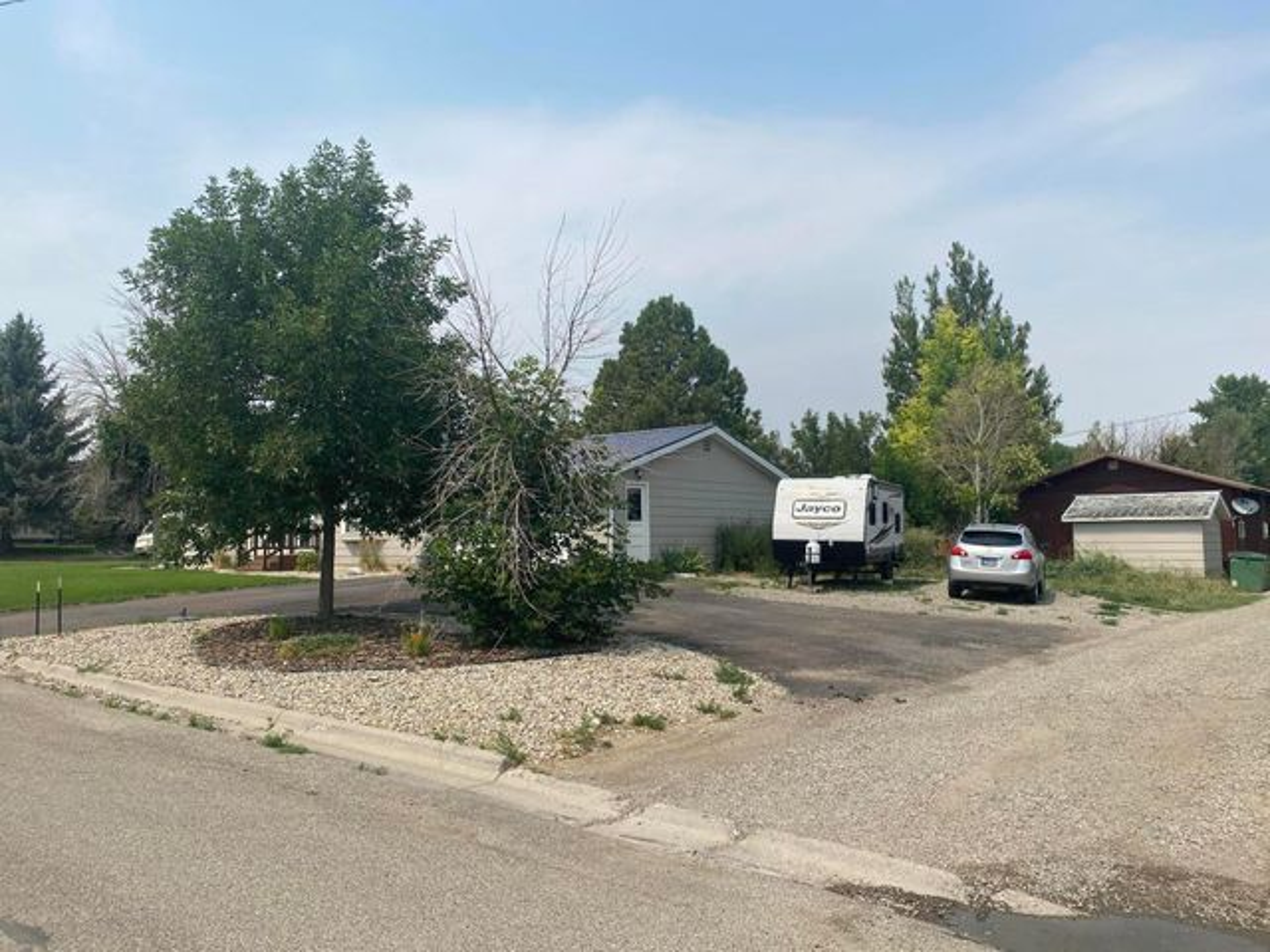 523 8th South West Avenue, Conrad, MT 59425