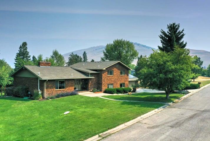 100 Rolling Green Place, Missoula, MT 59803