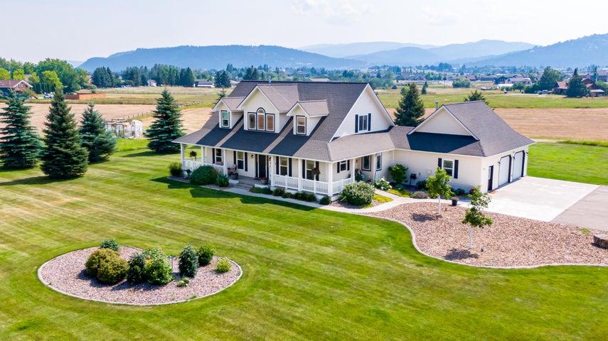 1280 Quarter Horse Lane, Kalispell, MT 59901