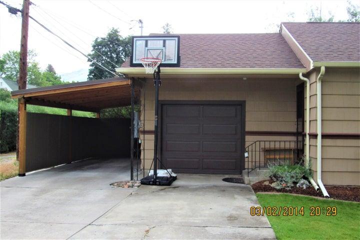 200 North East Avenue, Missoula, MT 59801