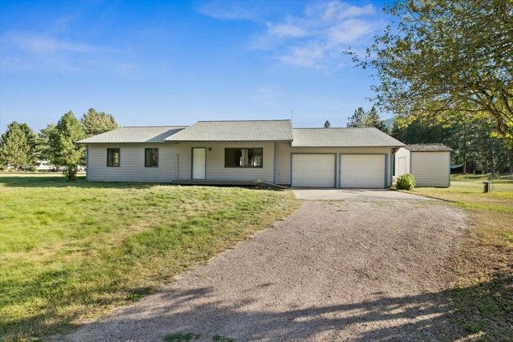 3335 Timberedge Drive, Clinton, MT 59825