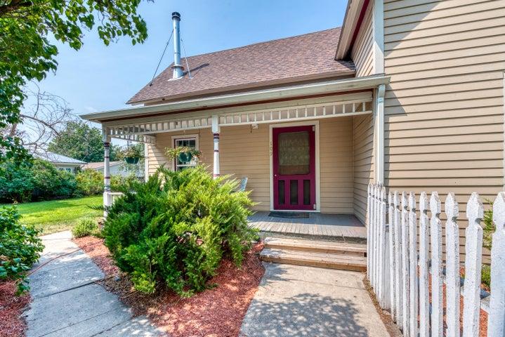 109 Church Street, Stevensville, MT 59870