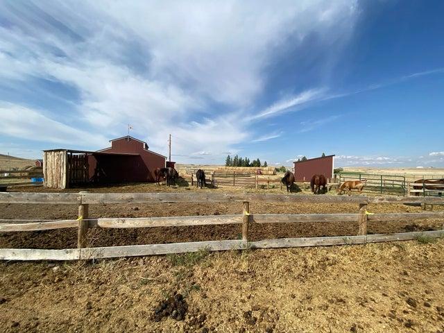 84 Open Buckle Road, Vaughn, MT 59487