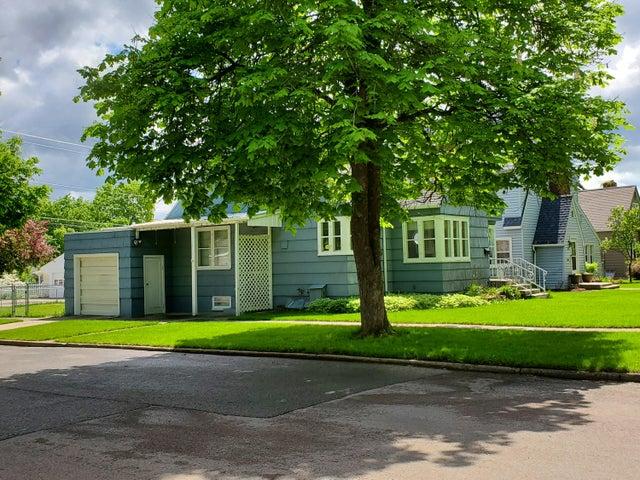 605 5th Avenue East, Kalispell, MT 59901