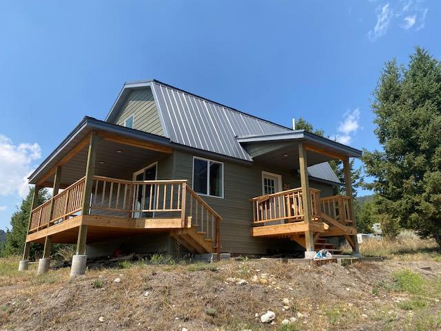 397 Meadow Gulch Road, Butte, MT 59701