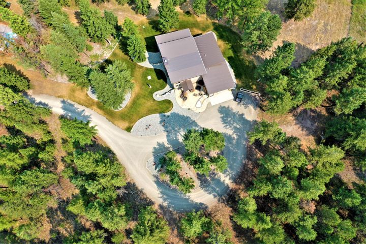 490 Skyview Drive, Rexford, MT 59930