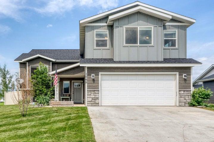1065 Clark Fork Drive, Kalispell, MT 59901