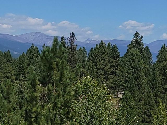 256 Elk Ridge Road, Hamilton, MT 59840