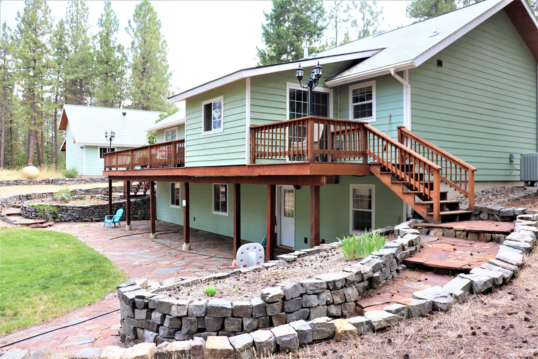 236 Castle View Lane, Eureka, MT 59917