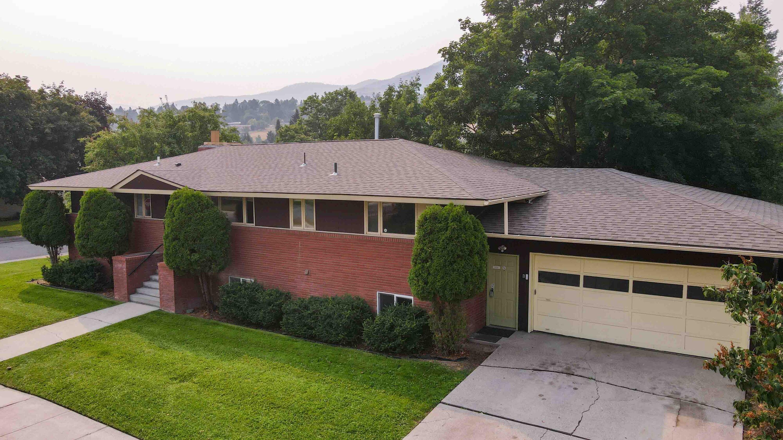 405 King Street, Missoula, MT 59801